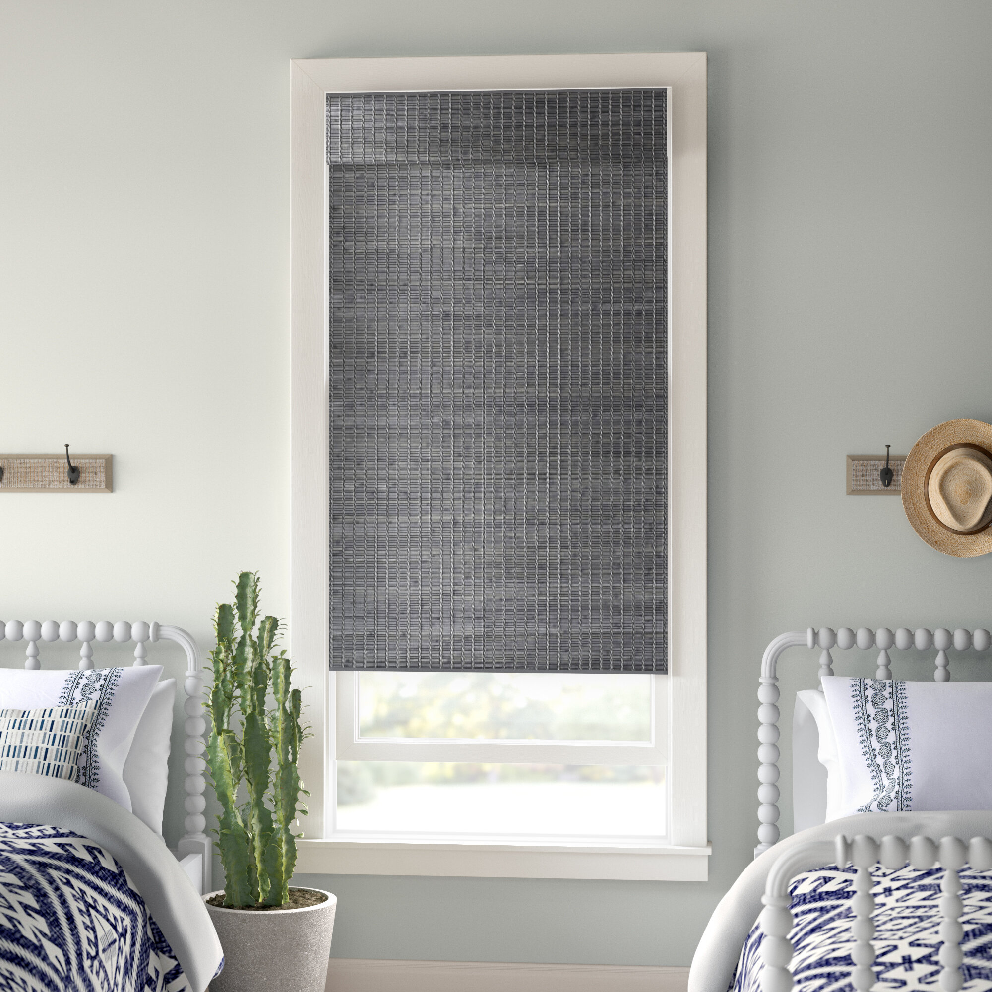 Wayfair Bamboo Cordless Blinds Shades You Ll Love In 2021