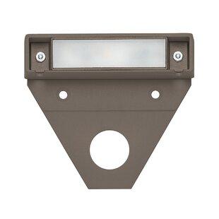 Hinkley Lighting Nuvi LED Landscape Deck Light