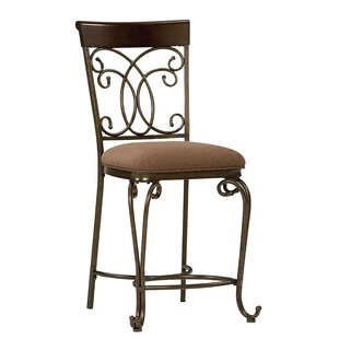 August Grove Goldenrod Dining Chair (Set of 2)