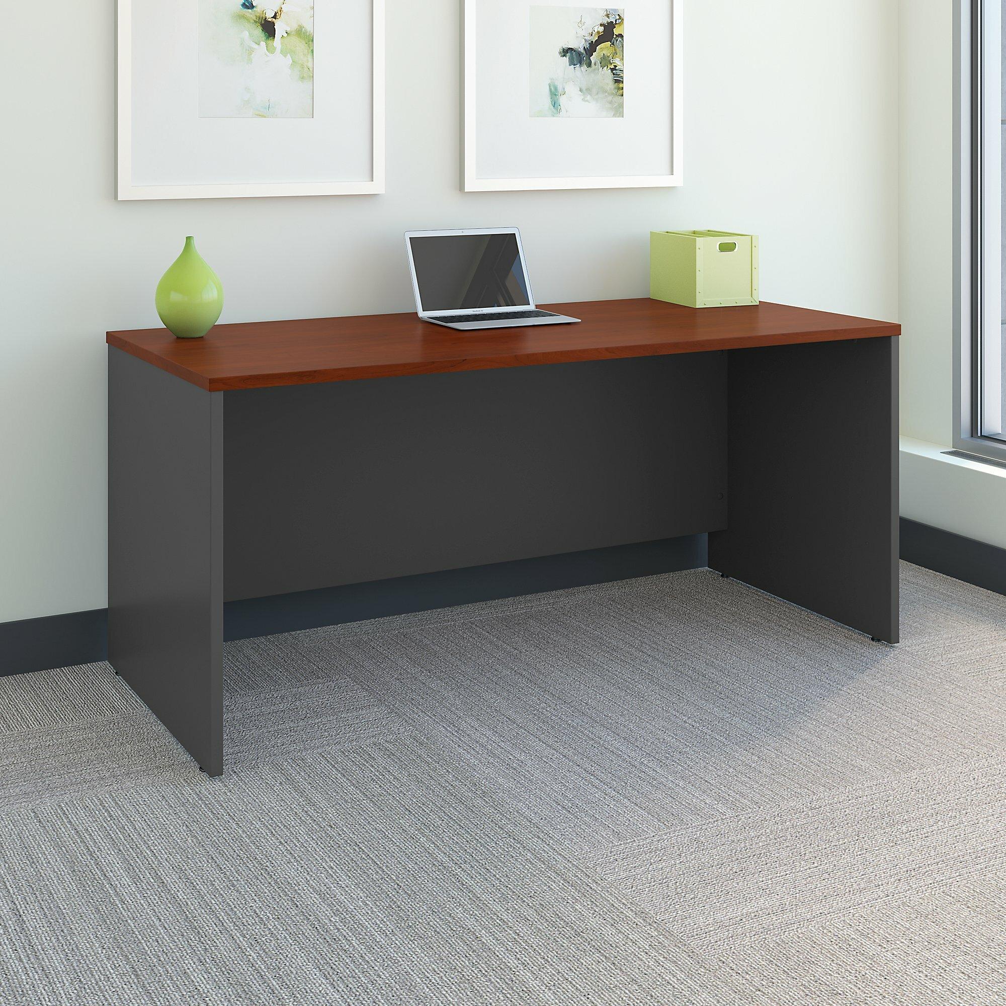series c 66w x 30d office desk rh wayfair com