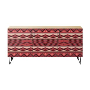 Nina Sideboard by Bungalow Rose