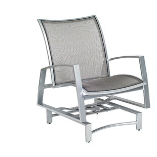 Wyatt Flex Spring Patio Chair