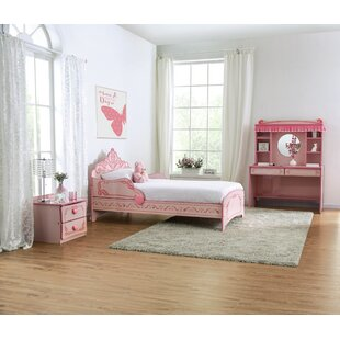 Genoa Twin Bedroom Set