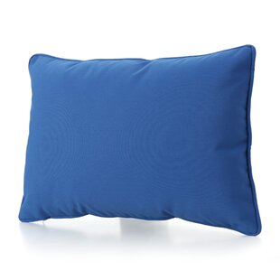 Thorson Outdoor Lumbar Pillow (Set of 2)