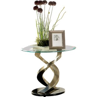 Best Farren End Table By Orren Ellis