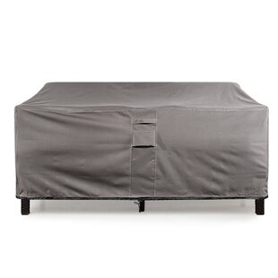 Freeport Park Weatherproof Protector Patio Sofa Cover