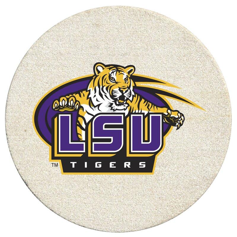 Thirstystone Louisiana State University Collegiate Coaster Wayfair