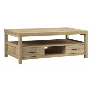 Compare & Buy Mcpherson Coffee Table By Union Rustic