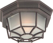 Affordable Oakhill Outdoor Flush Mount By Charlton Home