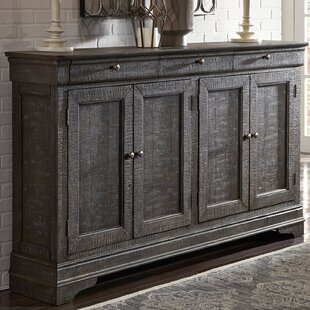 Affordable Price Vanarsdale 3 Drawer Accent Cabinet By Gracie Oaks