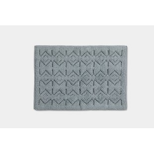 Mosaic Canyon Bath Rug