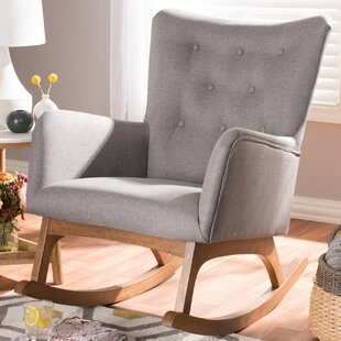 Centreville Rocking Chair by George Oliver