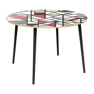 Wrought Studio Candelario Dining Table
