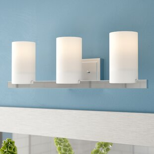 Shop For Rand 3-Light Vanity Light By Latitude Run