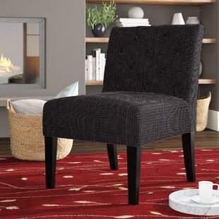 Red Barrel Studio Lashbrook Slipper Chair