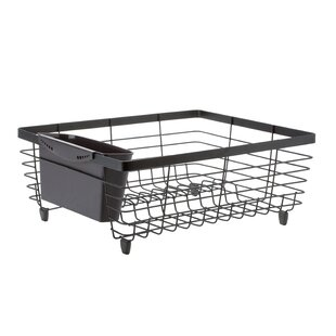 Dylan Flat Wire Dish Rack
