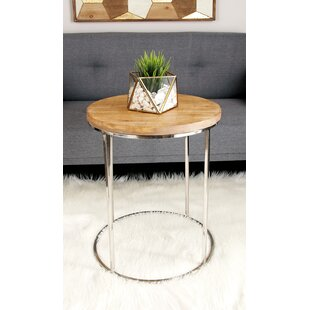 Buy luxury 3 Piece End Table Set by Cole & Grey