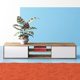 Leta TV Stand for TVs up to 78 by Brayden Studio®