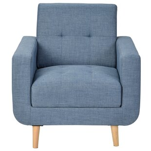 Philpot Fabric Armchair