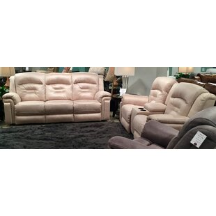 Avatar 2 Piece Reclining Living Room Set
