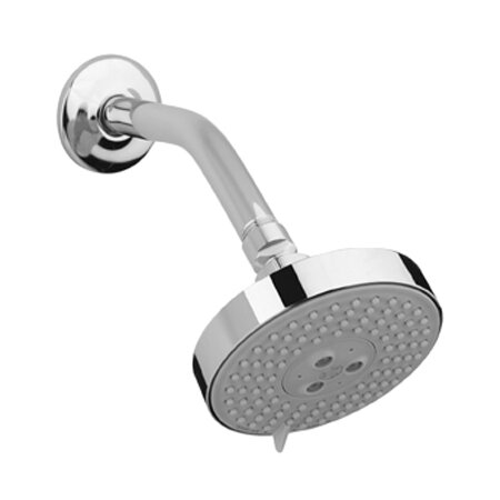 When It Comes To Innovative And Unique Features The Raindance S120 Ir 3 Jet Model Is A Favorite In Lot Of Hansgrohe Shower Head Reviews