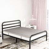 Kaison Platform Bed by 17 Stories