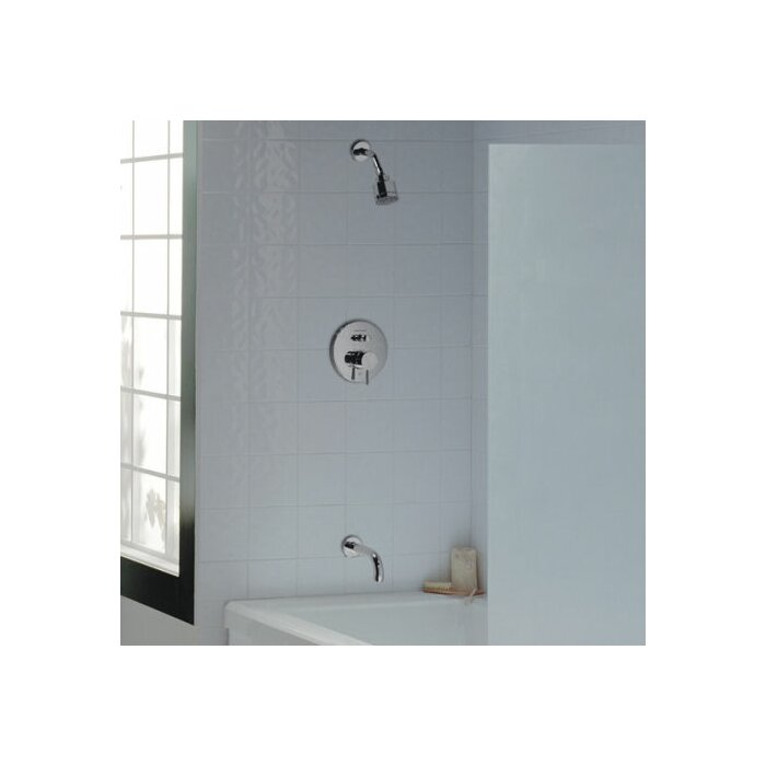 American Standard Serin Diverter Pressure Balanced Bath/Shower ...