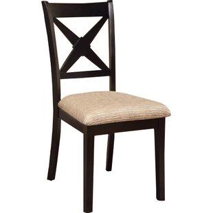 Argoyle Side Chair (Set of 2) by Hokku De..