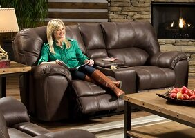 Looking for Parr Reclining Sofa by Chelsea Home Reviews (2019) & Buyer's Guide