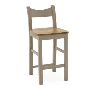 Viktor 72cm Bar Stool By Beachcrest Home