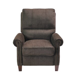 Looking for Elwyn Push Back Manual Recliner by Canora Grey Reviews (2019) & Buyer's Guide