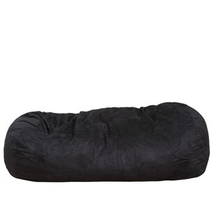 Larson Bean Bag Sofa by Home Loft Concepts