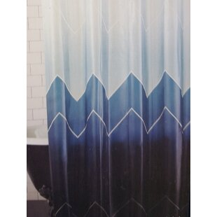 Buy luxury Ratliff Vinyl Shower Curtain ByWrought Studio