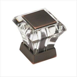 Abernathy Crystal Knob