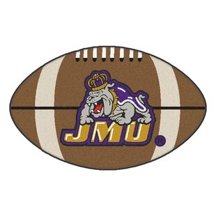NCAA James Madison University Football Mat by FANMATS