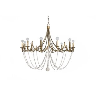 Gabby Sandra 12-Light Chandelier