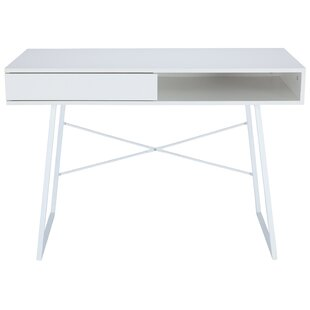Mercury Row Doiron Modern Writing Desk