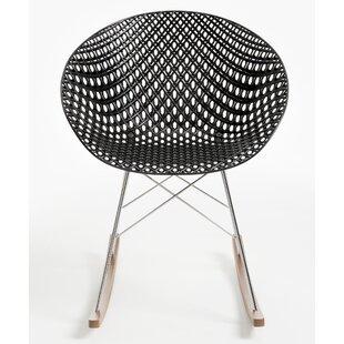 Matrix Rocking Chair (Set of 2) by Kartell