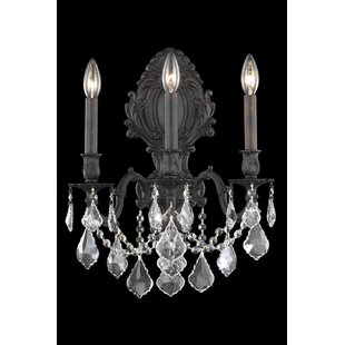 3 Plug In Wall Sconces You Ll Love In 2021 Wayfair