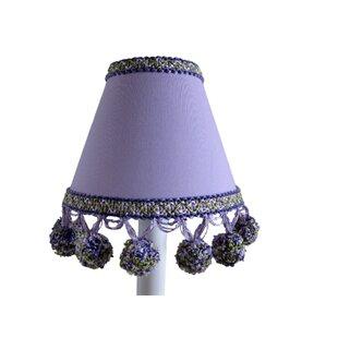 Dandy Delight 11 Fabric Empire Lamp Shade