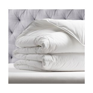 Rayon from Bamboo Fall/Spring Duvet Insert