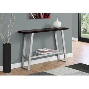 Camarillo Console Table By Ebern Designs