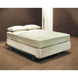 Sto-A-Way Eastern King Mattress Foundation by Seahawk Designs
