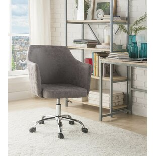 Best Price Lafever Office Chair by Wrought Studio Reviews (2019) & Buyer's Guide