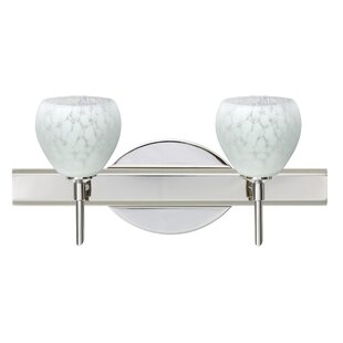 Besa Lighting Tay Tay 2-Light Vanity Light