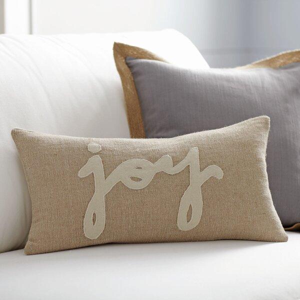 Lumbar Decorative Pillow Birch Lane