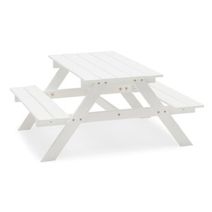 Children's Picnic Table By Sol 72 Outdoor