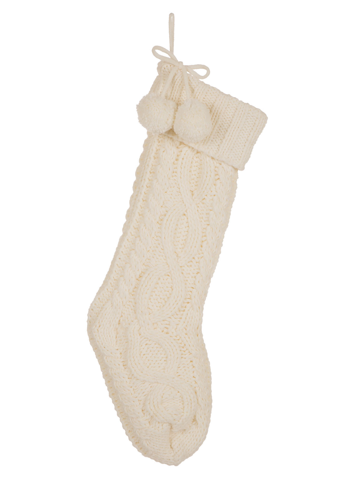 The Holiday Aisle Knitted Christmas Stocking | Wayfair