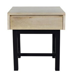 Dodson End Table by Latitude Run