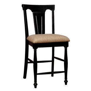 Amandes Upholstered Dining Chair (Set of 2) DarHome Co